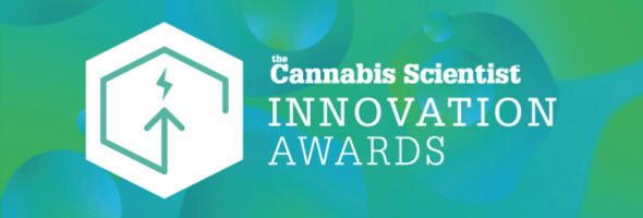 The Cannabis Scientist Innovation Awards 2020